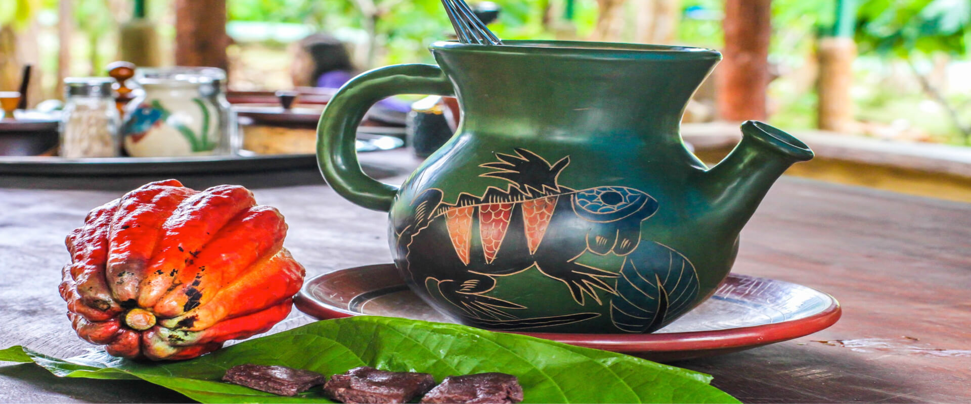 Don Juan La Fortuna Coffee and Chocolate Tour | Costa Rica Jade Tours