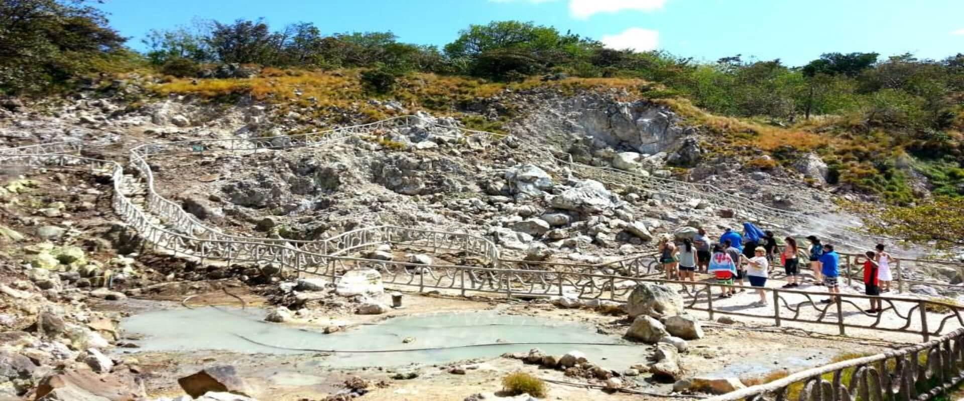 Miravalles Volcano Tour Costa Rica Jade Tours
