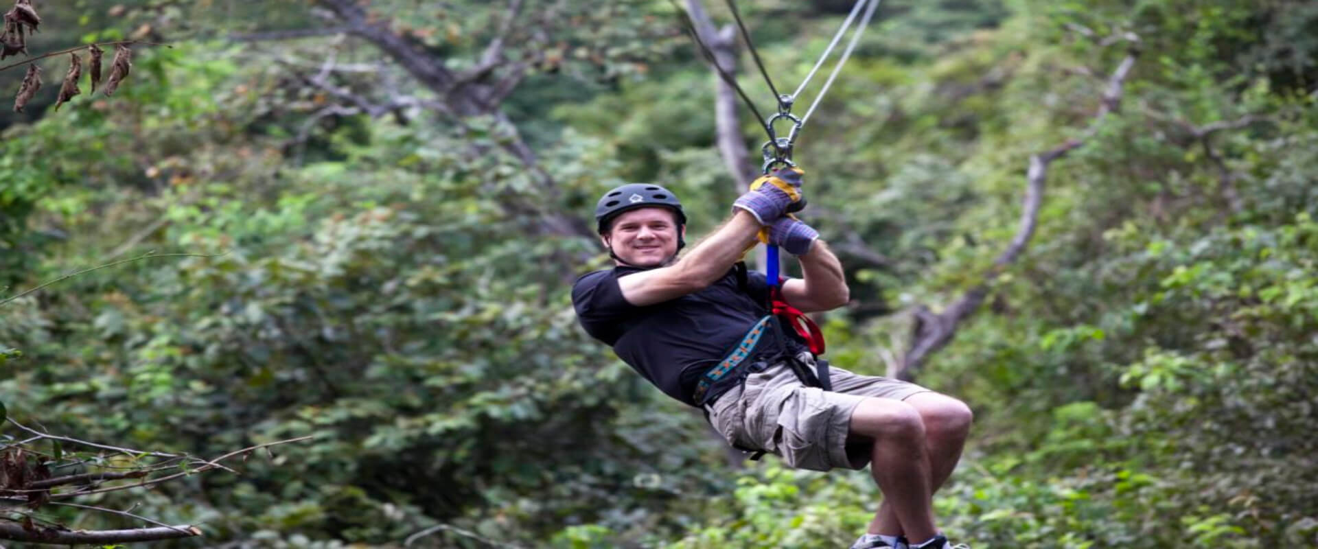 Coffee and Canopy Tour  | Costa Rica Jade Tours