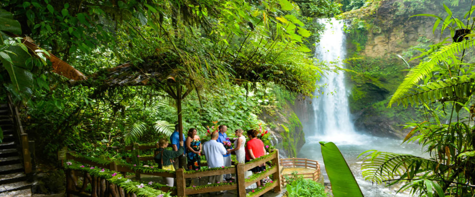 La Paz Waterfall Gardens Tour  | Costa Rica Jade Tours