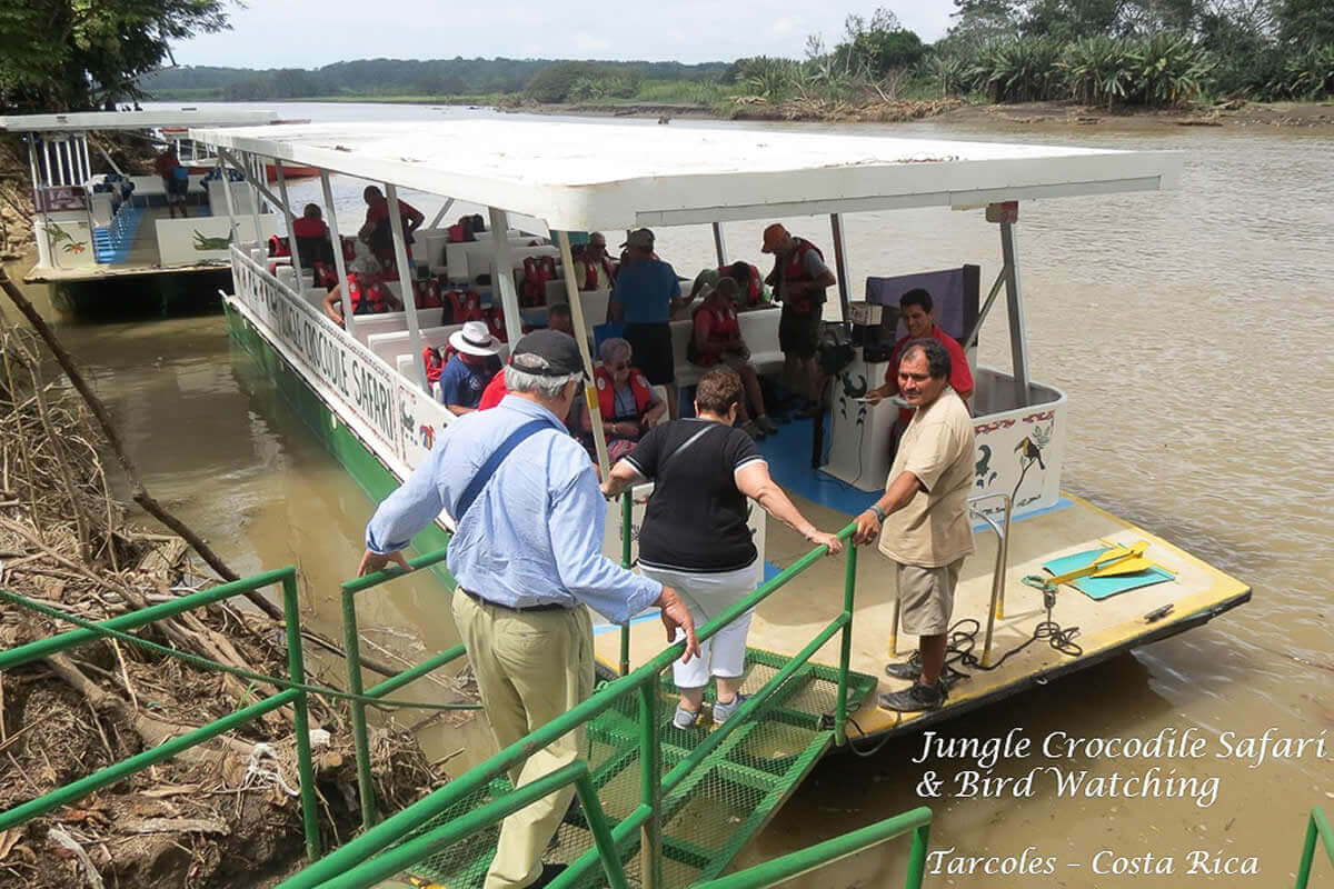Crocodile River Tour Gallery