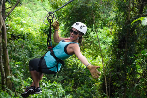 Tours in Jaco, Costa Rica